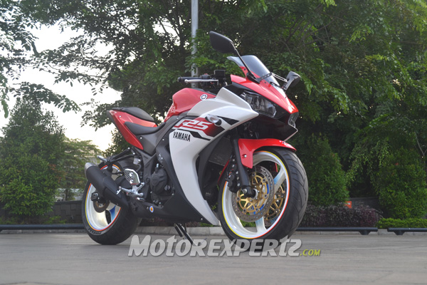 modified-yamaha-yzf-r25-indonesia-front-view