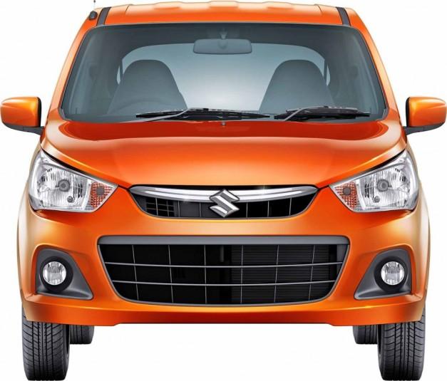 new-maruti-alto-k10-front