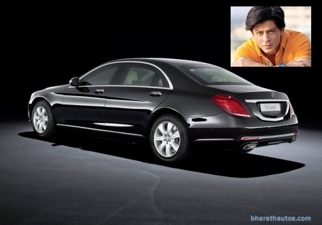shahrukh-khans-10-crore-mercedes-s600-guard-bomb-proof-car-rear