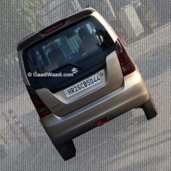 spied-maruti-wagon-r-xrest-crossover-rear