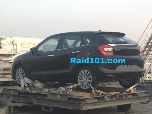 spied-maruti-yra-premium-hatchback-side