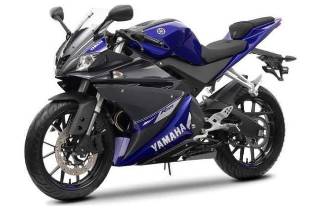 Yamaha-R125-import-india