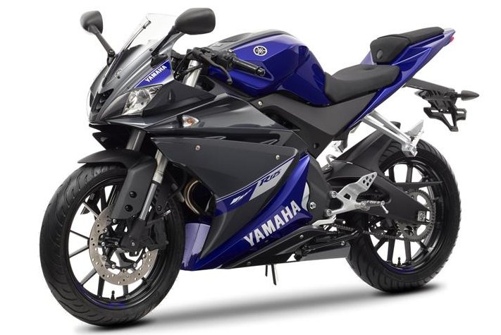 Yamaha Yzf R125 Imported Won T Be Launched In India