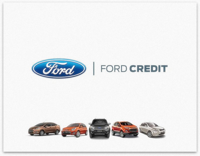 Ford Credit India To Commence Automotive Financing In 2015