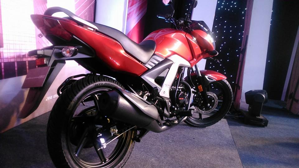 New Honda CB Unicorn 160 launched at Rs. 69,350
