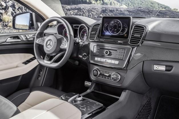 mercedes-gle-coupe-interior