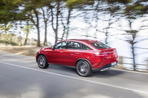 mercedes-gle-coupe-rear
