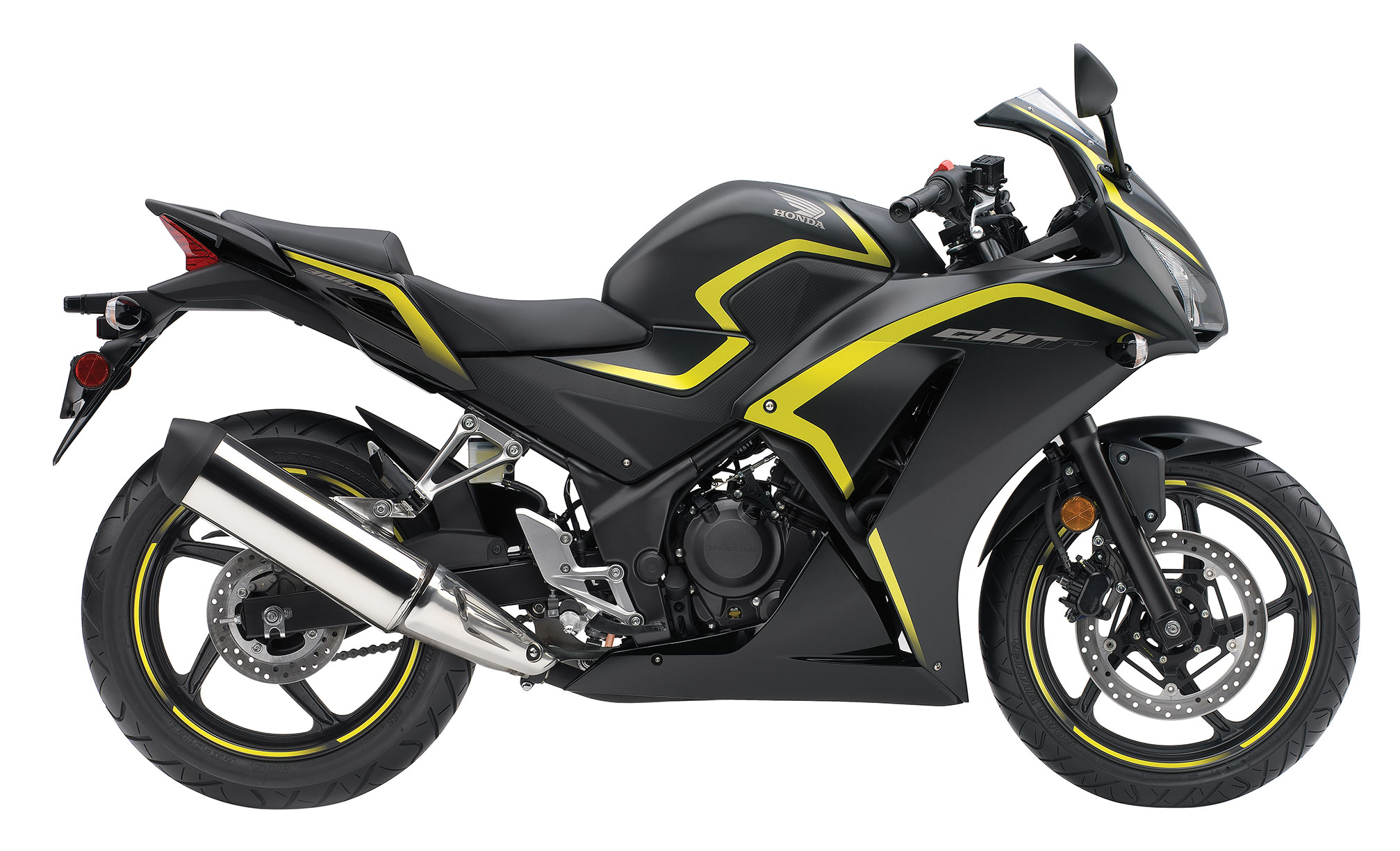 Rumor Honda Cbr300r Coming To India By March 2015