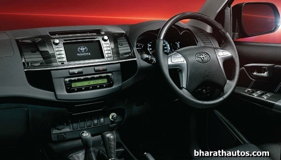 Toyota India welcomes New Year with the updated Innova and ...