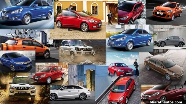 bharathautos-com-2014-top-five-cars-list