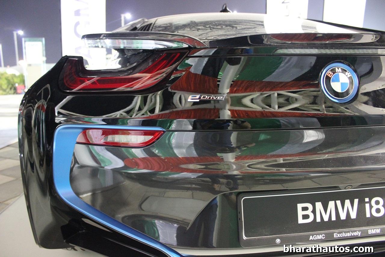 Bmw I8 Concept Price In India Heritage Malta