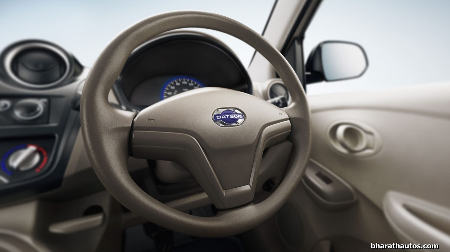 Datsun GO+ 7-Seater MPV launched in India at Rs. 3.79 lakh