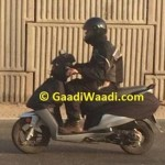 hero-dash-110cc-scooter-spied