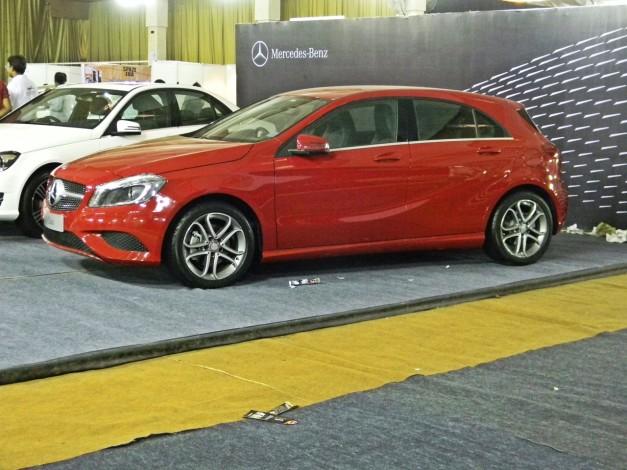 mercedes-benz-india-car-price-increase-2015