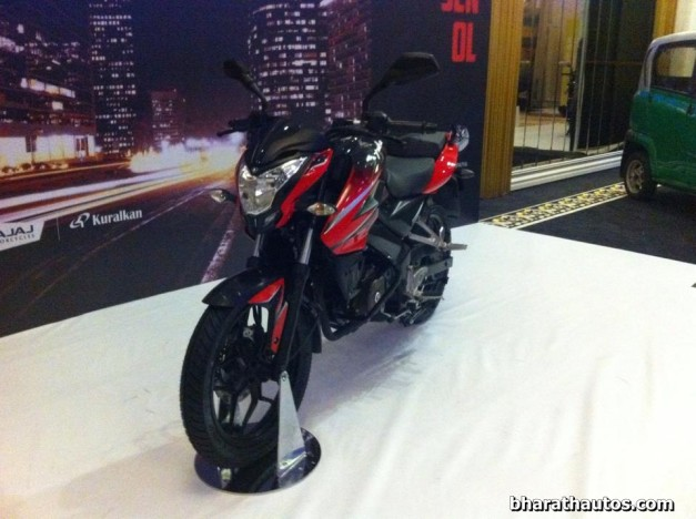new-2015-bajaj-pulsar-150-ns-front