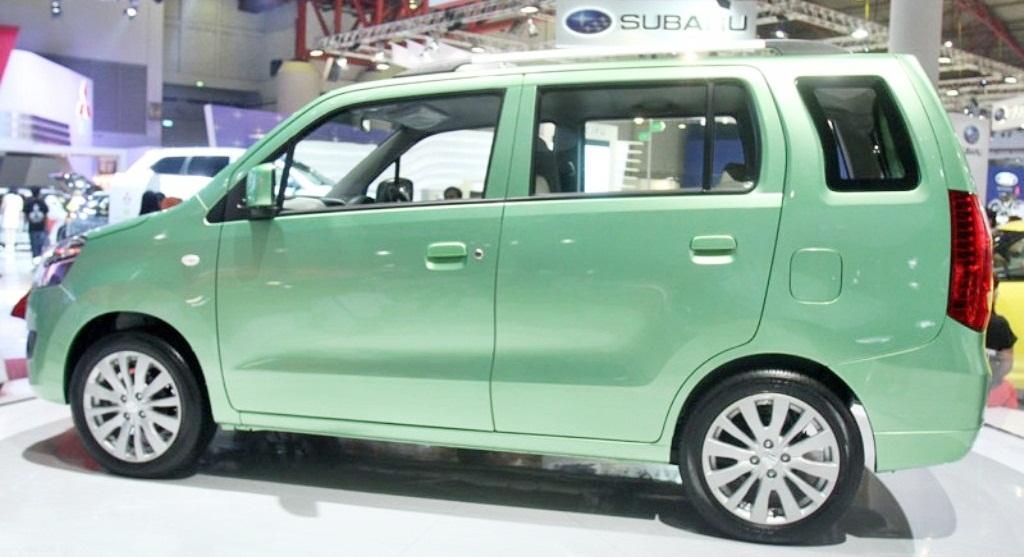 Suzuki Wagon R  Seater