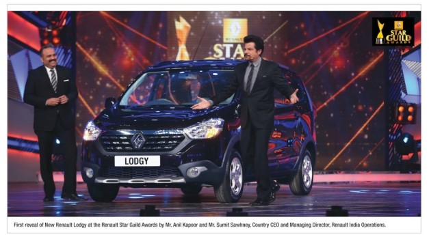 renault-lodgy-stepway-unveiled-india-2015-star-guild-awards
