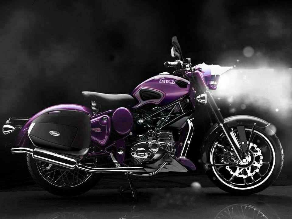 2018 Indian Motorcycle Rumors >> Rumor: Royal Enfield to launch 400cc and 600cc motorcycles in 2015