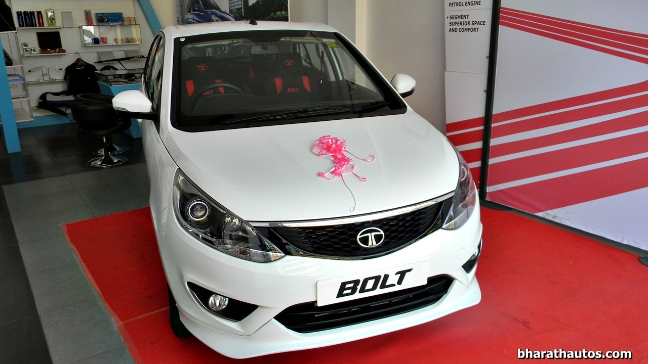 tata-bolt-007 - BharathAutos - Automobile News Updates