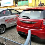 tata-bolt-xt-venetian-red-revotron-rear