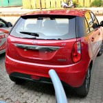 tata-bolt-xt-venetian-red-revotron-rear-end