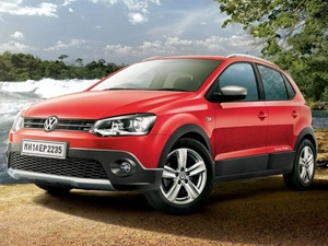 vw-cross-polo-1-2-mpi-launched