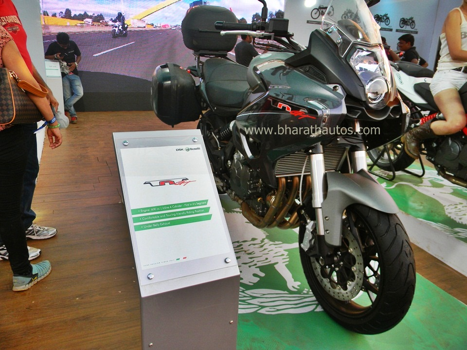 dsk-benelli-tnt-600-gt-001 - BharathAutos - Automobile News