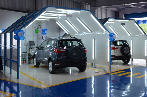 ford-personalization-centre-india