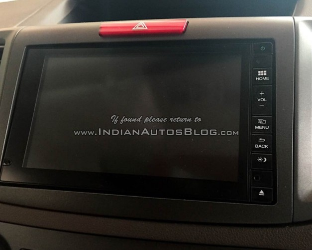 honda-cr-v-smart-entry-infotainment-system