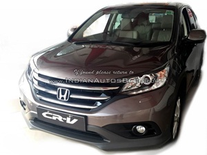 honda-cr-v-smart-entry-launched-in-india