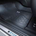 maruti-swift-windsong-limited-edition-floor-mats