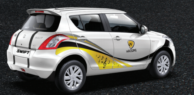 maruti-swift-windsong-limited-edition-rear