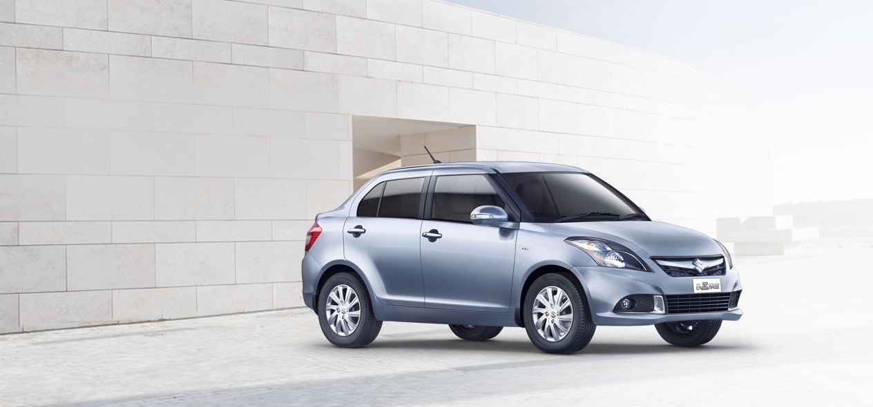 2015 maruti swift dzire launched from rs lakh 26 for Maruti 800 exterior decoration