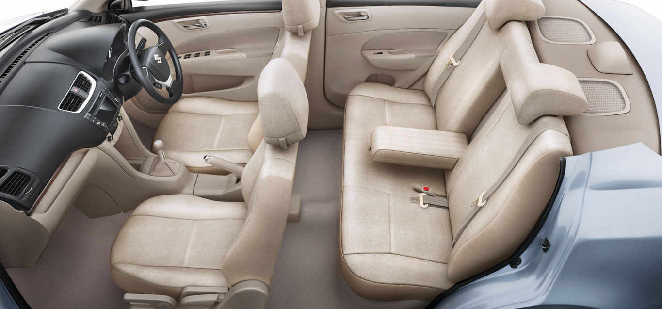Leather Seats For Cars Price In India