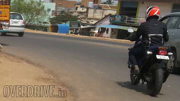 new-tvs-apache-rtr-180-rear-spied