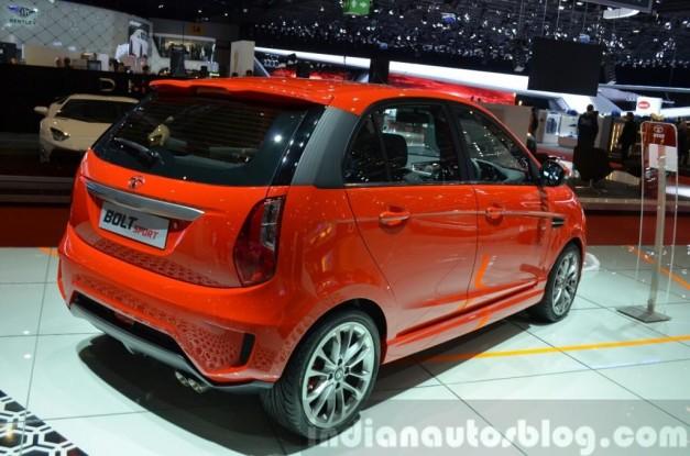 tata-bolt-sport-120bhp-rear-india