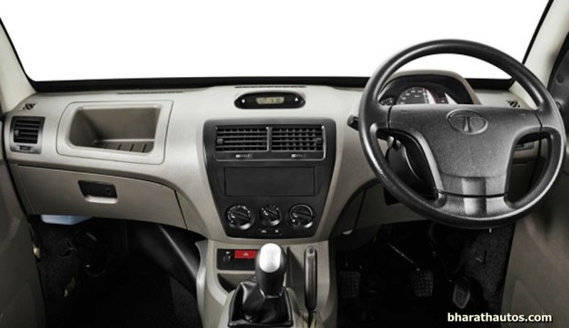 tata-super-ace-mint-inside-interior-dashboard