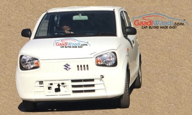 2015-jdm-suzuki-alto-kei-car-front-spied-in-india