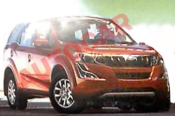 2015-mahindra-xuv500-facelift-side-profile-spied