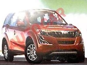 2015-mahindra-xuv500-facelift-spied