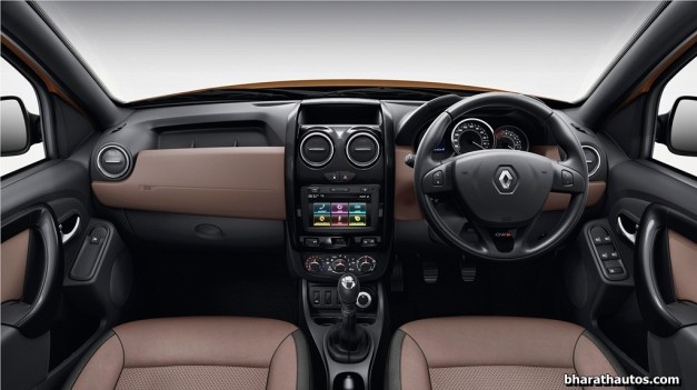 2015-renault-duster-facelift-dashboard-india