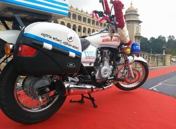 bajaj-avenger-two-wheeler-motorcycle-bike-ambulances-ut-khader