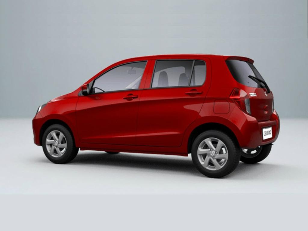Maruti Celerio Diesel Achieves Close To 30 Kmpl India