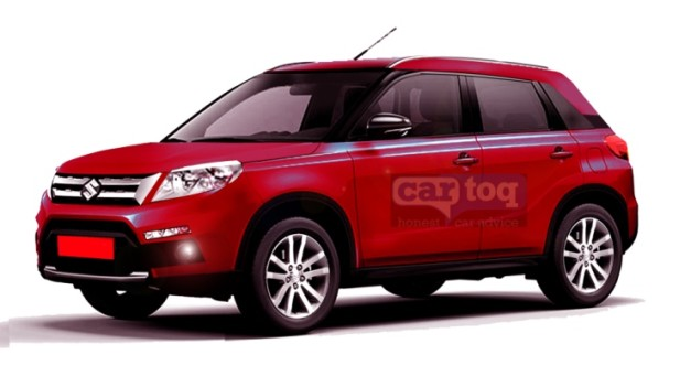 maruti-yba-compact-suv-rendered-picture-red