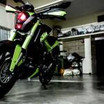 modified-ktm-duke-200-green-shade-knight-auto-customizer-002
