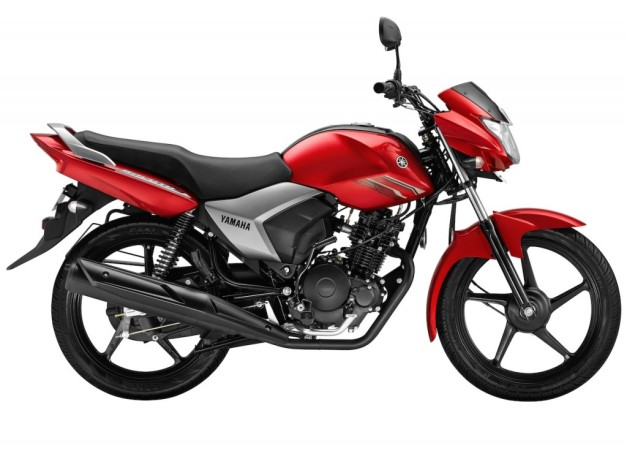 new-yamaha-saluto-125cc-red-motorcycle-side