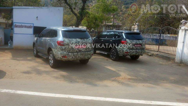 next-gen-2015-ford-endeavour-spied-side