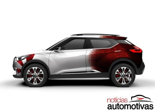 nissan-compact-suv-side-rendered