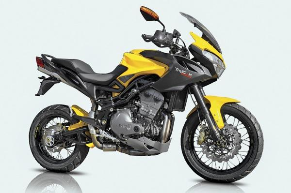 Benelli Has 8 New Launches Planned For India To Hit The
