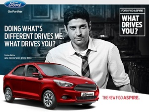ford-figo-aspire-promotional-activities-public-debut